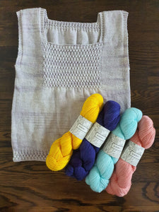 Missing Tallinn Yarn Kit