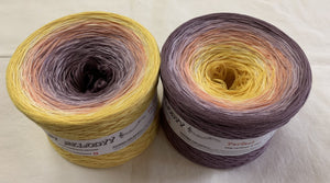 Wolltraum - My Melodyy Gradient Yarn: Perfect