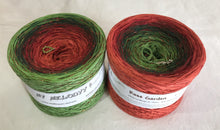 Load image into Gallery viewer, Wolltraum - My Melodyy Gradient Yarn: Rose Garden