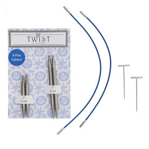 TWIST Short Combo Packs