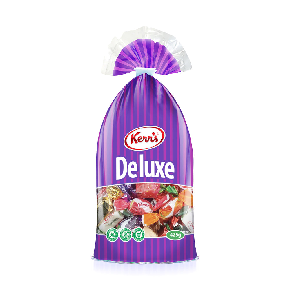 Kerr's Deluxe Assortment 425g