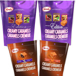 Kerr's Creamy Caramels Holiday Bundle
