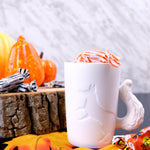 Creamy Caramels Pumpkin Spice, perfect for fall
