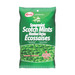 Kerr's Spearmint Scotch Mints