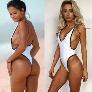 Montauk One-Piece Swimsuit