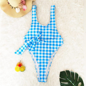 Hilton Head One-Piece Swimsuit
