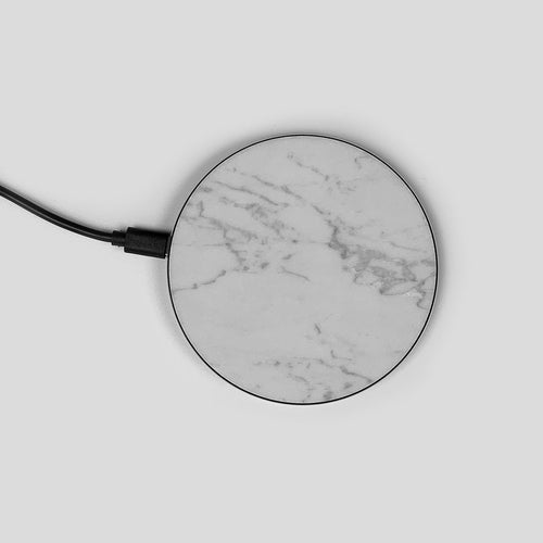 L&G London Wireless Marble Charger