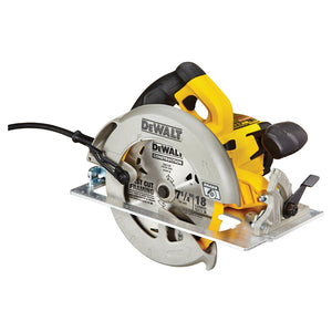 DEWALT DWE575R 15 AMP 7-1/4 in. Lightweight Circular Saw, (Reconditioned) - ToolSteal.com