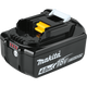 Makita BL1840B 18-Volt LXT® Lithium-Ion High Capacity Battery Pack 4.0Ah w/Fuel Gauge  [Open Box], (New) - ToolSteal.com