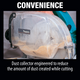 "Makita 5057KB-R 7‑1/4"" Circular Saw with Dust Collector, (Reconditioned) - ToolSteal.com"