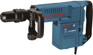 Bosch 11316EVS 14 Amp SDS-max® Demolition Hammer, (Reconditioned) - ToolSteal.com
