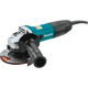 "Makita GA4530 4‑1/2"" Angle Grinder, Reconditioned"
