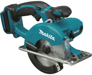 "Makita BCS550Z 18V LXT Lithium-Ion Cordless 5-3/8"" Metal Cutting Saw, (New) - ToolSteal.com"