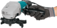 "Makita PK5011CX1-R 5"" Electronic Stone Polisher with Splash Guard, (Reconditioned) - ToolSteal.com"