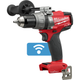 Milwaukee 2706-20 M18 FUEL with ONE-KEY 1/2 in. Hammer Drill/Driver Tool Only, Open Box, New