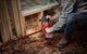 Milwaukee 2708-22 M18 FUEL™ HOLE HAWG® Right Angle Drill Kit w/ QUIK-LOK™, (New) - ToolSteal.com