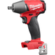 "Milwaukee 2755-20 M18 FUEL™ 1/2"" Compact Impact Wrench w/Pin Detent, [Tool Only], (New) - ToolSteal.com"