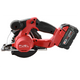 Milwaukee 2782-22 M18 FUEL Metal Cutting Circular Saw Kit New