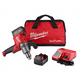 Milwaukee 2810-22 M18 FUEL™ Mud Mixer with 180° Handle Kit, (New) - ToolSteal.com