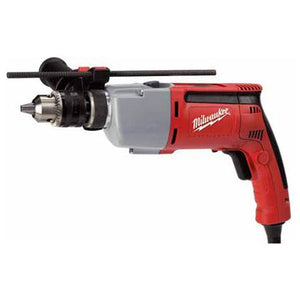 Milwaukee 5381-20 1/2 in. Single Speed Hammer-Drill, (New) - ToolSteal.com