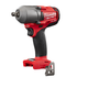 Milwaukee 2861-20 M18 FUEL 1/2 in. Mid-Torque Impact Wrench with Friction Ring, Tool Only, Open Box, New