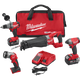Milwaukee 2896-24 M18 FUEL™ 4-Tool Combo Kit, (New) - ToolSteal.com