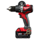 Milwaukee 2893-22CX M18 Brushless 2-Tool Combo Kit, Hammer Drill/Impact Driver - ToolSteal.com