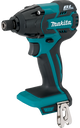 Makita XT257T-R 18V LXT Lithium-Ion Brushless Impact Driver and Hammer Driver Drill Combo Kit, (5.0Ah), (Reconditioned) - ToolSteal.com