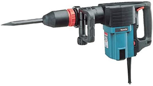 Makita HM1242C-R 20lb 3/4-Inch Hex Demolition Hammer, (Reconditioned) - ToolSteal.com