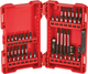 Milwaukee 48-32-4424 SHOCKWAVE Impact Driver Bit Set , 47-Piece, (New) - ToolSteal.com