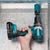 Makita XT269R  18V LXT® Li-Ion Compact Brushless Cordless 2‑Pc. Combo Kit (2.0Ah), (Reconditioned) - ToolSteal.com