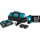 Makita XRJ06PT 36-Volt LXT  Lithium-Ion Brushless Cordless Recipro Saw Kit (5.0Ah), (New) - ToolSteal.com