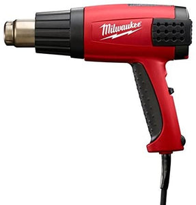 Milwaukee 8988-20 Variable Temperature Heat Gun with LCD Display, [Tool Only], (New) - ToolSteal.com