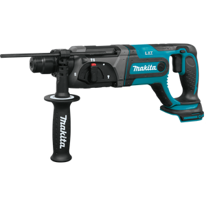 "Makita XRH04Z 18V LXT® Lithium‑Ion Cordless 7/8"" Rotary Hammer, accepts SDS‑PLUS bits, [Tool Only], (New) - ToolSteal.com"