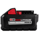 Milwaukee 48-11-1880 M18™ REDLITHIUM HIGH OUTPUT™ XC8.0 Battery, (New) - ToolSteal.com