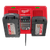Milwaukee 48-59-1802 M18™ Dual Bay Simultaneous Rapid Charger, (New) - ToolSteal.com