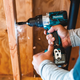 Makita XPH07MB 18V LXT Lithium‑Ion Brushless Cordless 1/2 in. Hammer Driver‑Drill Kit 4.0Ah, New