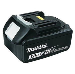 Makita BL1830 18V LXT® Lithium‑Ion 3.0Ah Battery, (New)