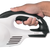 Makita XLC02ZW-R 18V LXT Lithium‑ion Compact Cordless Vacuum, Tool Only, Reconditioned