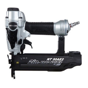 "Hitachi NT50AE2 2"" 18-Gauge Brad Nailer, (Reconditioned) - ToolSteal.com"