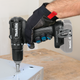 "Makita XPH11ZB 18V LXT® Lithium‑Ion Sub‑Compact Brushless Cordless 1/2"" Hammer Driver‑Drill, (Tool Only) (New)"