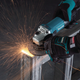 "Makita GA4530-R 4‑1/2"" Angle Grinder, (Reconditioned) - ToolSteal.com"