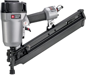 Porter Cable FC350A Clipped Head 2-Inch to 3-1/2-Inch Framing Nailer (New)