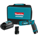 Makita TD022DSE-R 7.2V Lithium‑Ion Cordless Impact Driver Kit, (Reconditioned) - ToolSteal.com