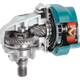 "Makita GA4542C-R 4‑1/2"" SJS™II High‑Power Angle Grinder, (Reconditioned) - ToolSteal.com"