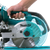 "Makita XSL02Z-R 18V X2 LXT® Lithium‑Ion (36V) Brushless Cordless 7‑1/2"" Dual Slide Compound Miter Saw, [Tool Only], (Reconditioned) - ToolSteal.com"