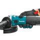 "Makita 9566CV-R 6"" SJS™ High‑Power Cut‑Off/Angle Grinder, (Reconditioned) - ToolSteal.com"