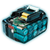 Makita BL1850B-2 18-Volt LXT® Li-Ion Hi-Capacity Battery Pack w/Fuel Gauge, 2/pc  (New) - ToolSteal.com