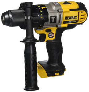 DeWALT DCD996B 20-Volt MAX XR Lithium-Ion Cordless 1/2 in. Premium Brushless Hammer Drill, [Tool-Only], (New) - ToolSteal.com