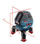 Bosch GLL 3-50 360° Three-Plane Leveling and Alignment-Line Laser, (New) - ToolSteal.com